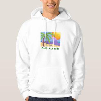 Perth, Australia Sweatshirt Hoodie