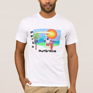 Perth, Australia t shirt