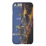 Perth, Australia. View of downtown Perth from Barely There iPhone 6 Case