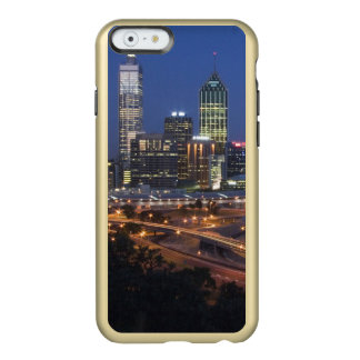 Perth, Australia. View of downtown Perth from Incipio Feather® Shine iPhone 6 Case