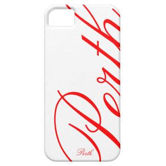Perth - beautiful iPhone 5 Case