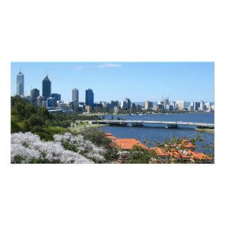 Perth Card