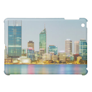 Perth CBD from Mill Point Perth Western Australia Cover For The iPad Mini