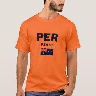 Perth International PER Airport Code Shirt