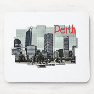 Perth Mouse Pad