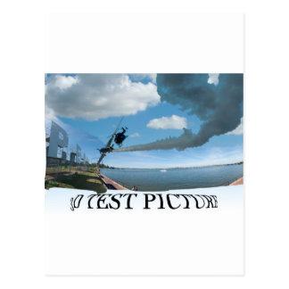 perth panorama copy postcard