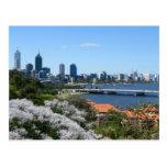 Perth Postales