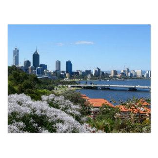 Perth Postcard