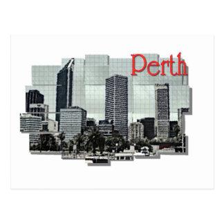 Perth Postal