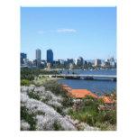 Perth Tarjetón