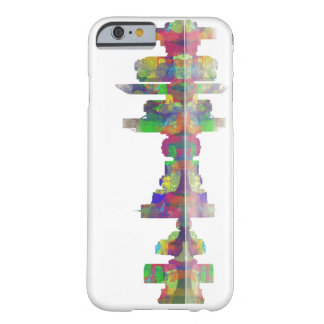 Perth  WA Skyline Barely There iPhone 6 Case