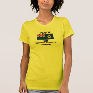 Perth Western Australia Shirt
