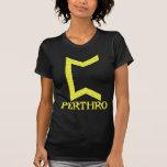 Perthro Camiseta