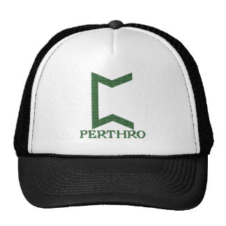 Perthro Trucker Hat