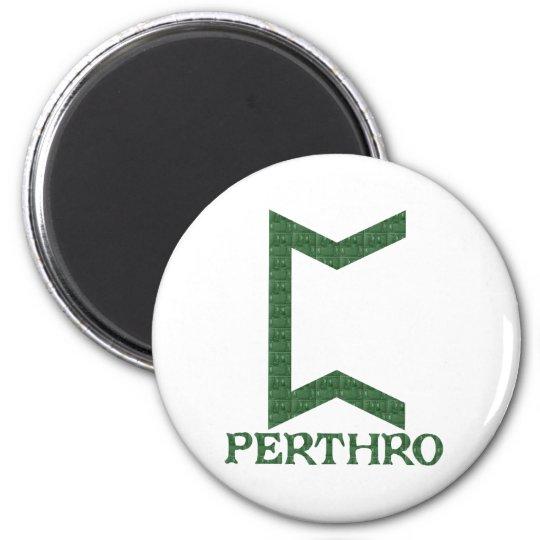 Perthro Magnet