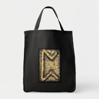 Perthro (P) Tote Bag