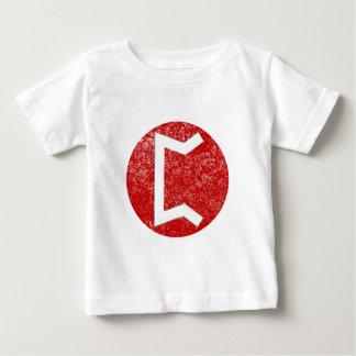 Perthro Rune Baby T-Shirt