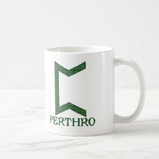 Perthro Taza Clásica