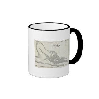 Peru 10 mug