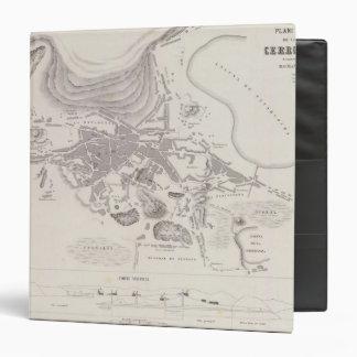 Peru 10 vinyl binders
