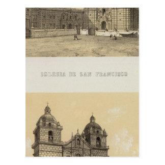 Perú 13 postales