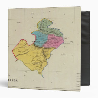 Peru 19 binder