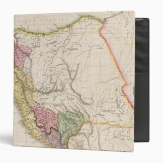 Peru 20 vinyl binder