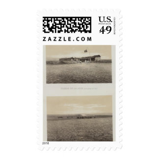 Peru 21 postage