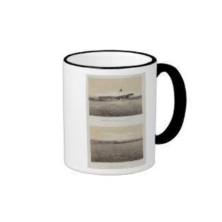 Perú 21 tazas de café