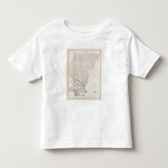 Peru 21 toddler t-shirt