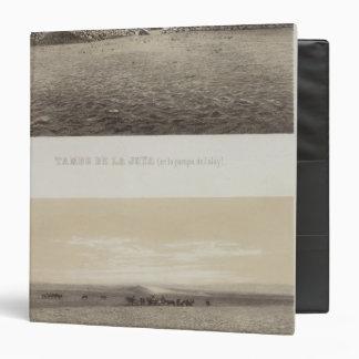 Peru 21 vinyl binders