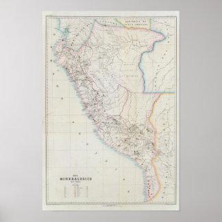 Perú 22 póster