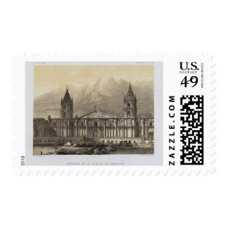 Perú 22 timbres postales