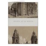 Peru 23 cards