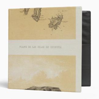 Peru 24 vinyl binders