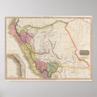 Peru 27 print
