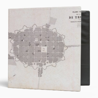 Peru 27 vinyl binder
