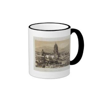 Peru 28 coffee mug