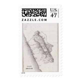 Perú 28 sello
