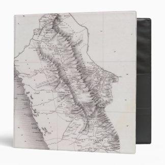 Peru 28 vinyl binder