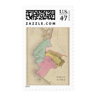 Peru 29 postage