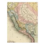 Perú 29 postal