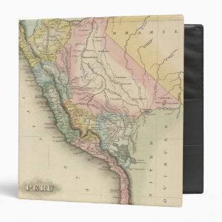 Peru 29 vinyl binders