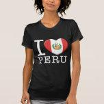 Peru 2 t-shirts