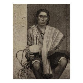 Perú 2 tarjetas postales