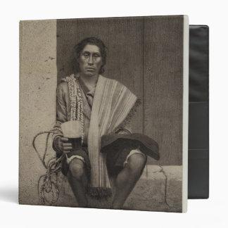 Peru 2 vinyl binder