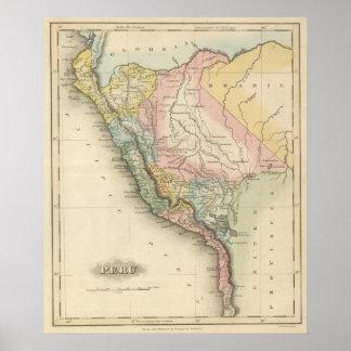 Perú 30 poster