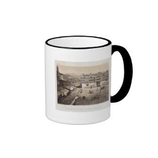 Perú 30 tazas de café
