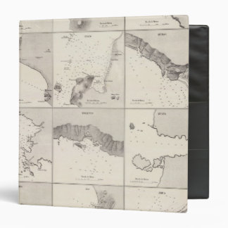 Peru 31 binders