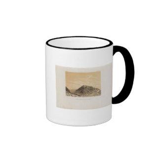 Perú 31 tazas de café
